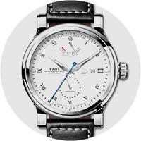 Новая марка из США: Detroit Watch Company