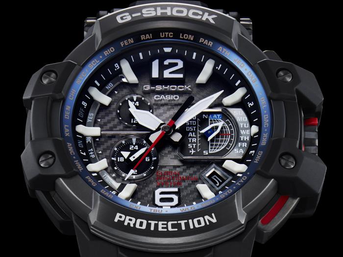 G-Shock-Gravitymaster-GPW-1000-Dial