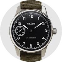 Weiss: сделанные в США
