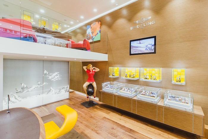 Breitling Boutique_04