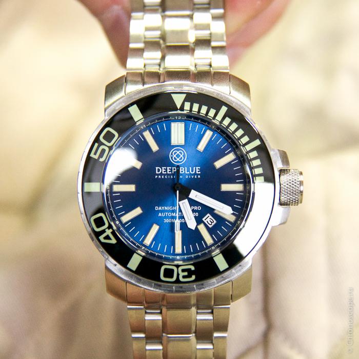 Deep Blue Daynight T-100 OPS PRO flat tubes-3