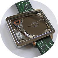 HDD Watch