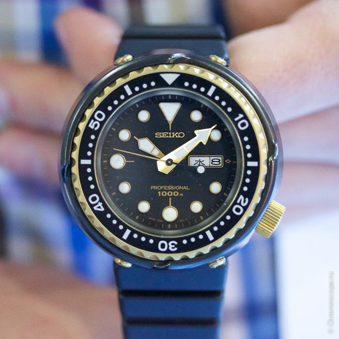 Seiko Divers-5