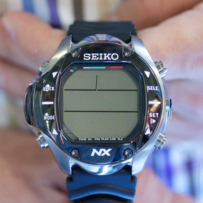 Seiko Divers-9