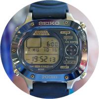 Seiko Diver's