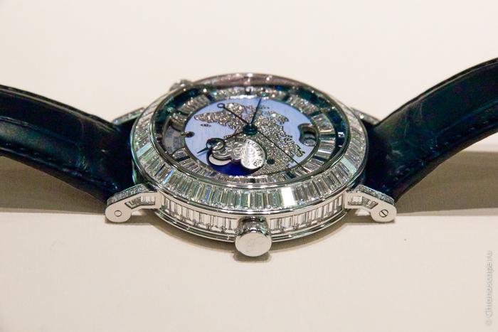 Breguet Classique Hora Mundi High Jewellery-3