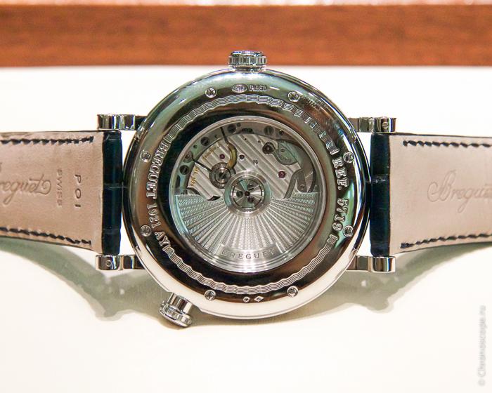 Breguet Classique Hora Mundi High Jewellery-4