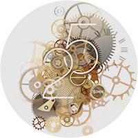 Самые эффектные часы SIHH-2015