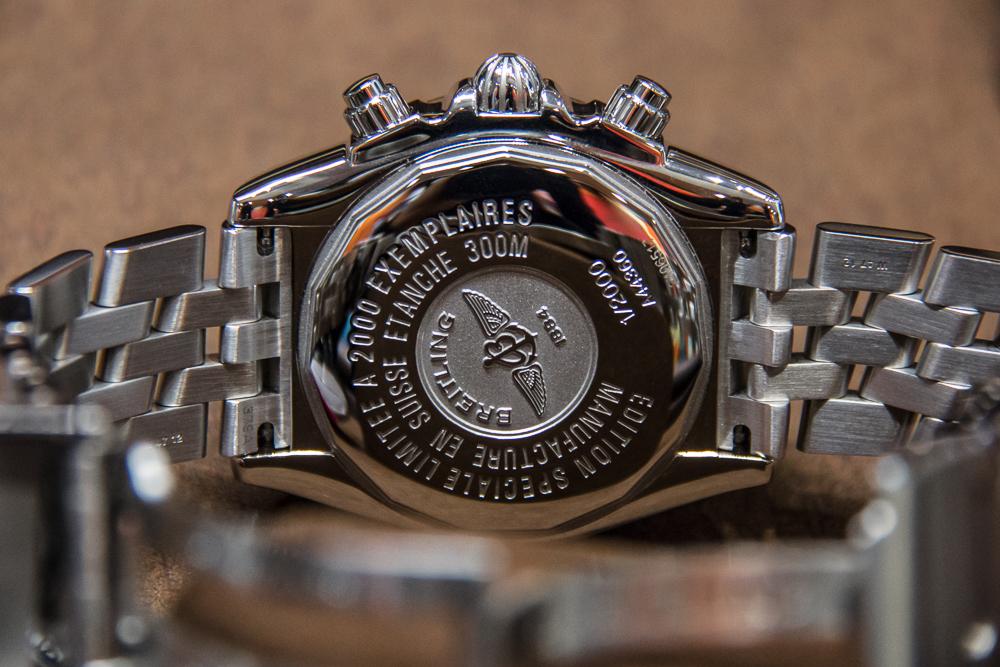Breitling Blackbird Limited Edition-2