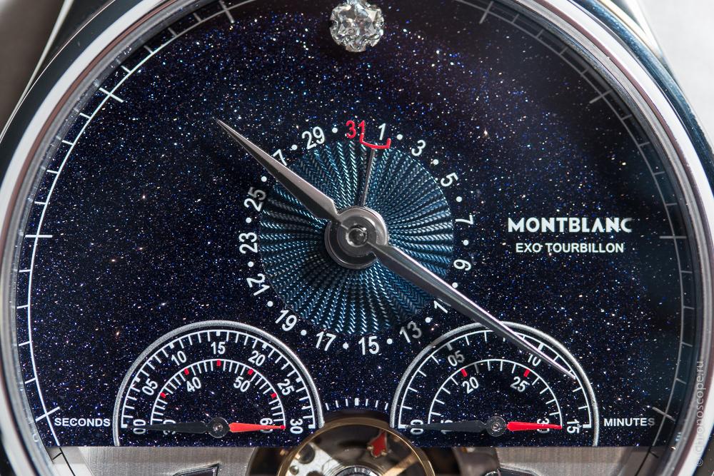 Montblanc Heritage Chronometrie SIHH 2015-18