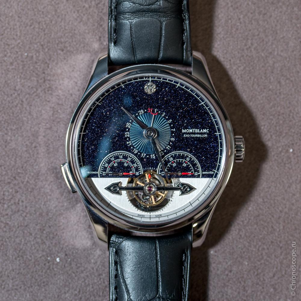 Montblanc Heritage Chronometrie SIHH 2015-24