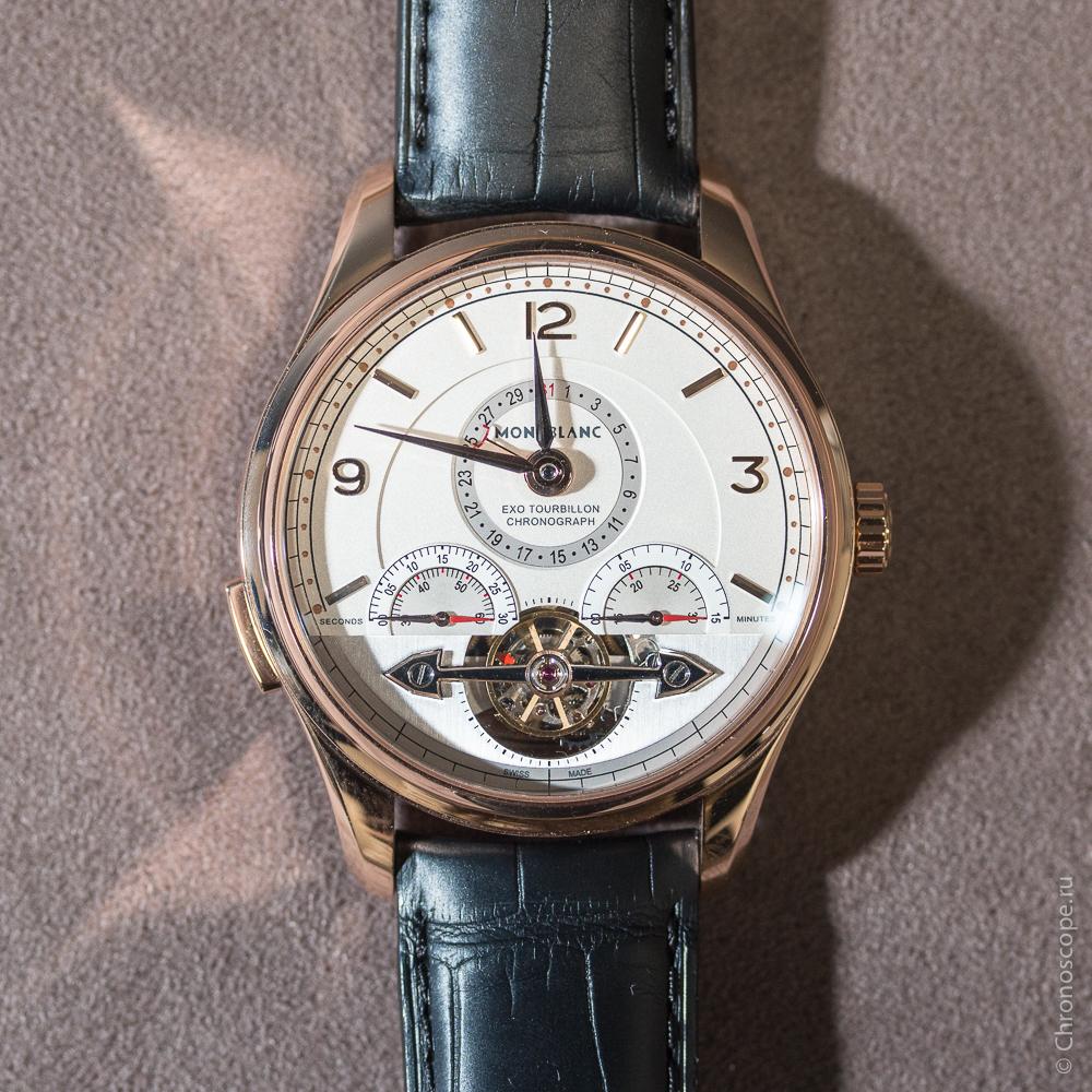 Montblanc Heritage Chronometrie SIHH 2015-25