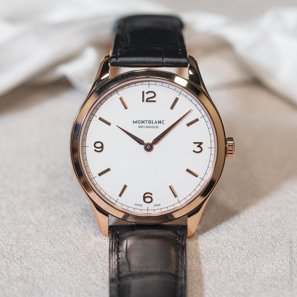 Montblanc Heritage Chronometrie SIHH 2015-3