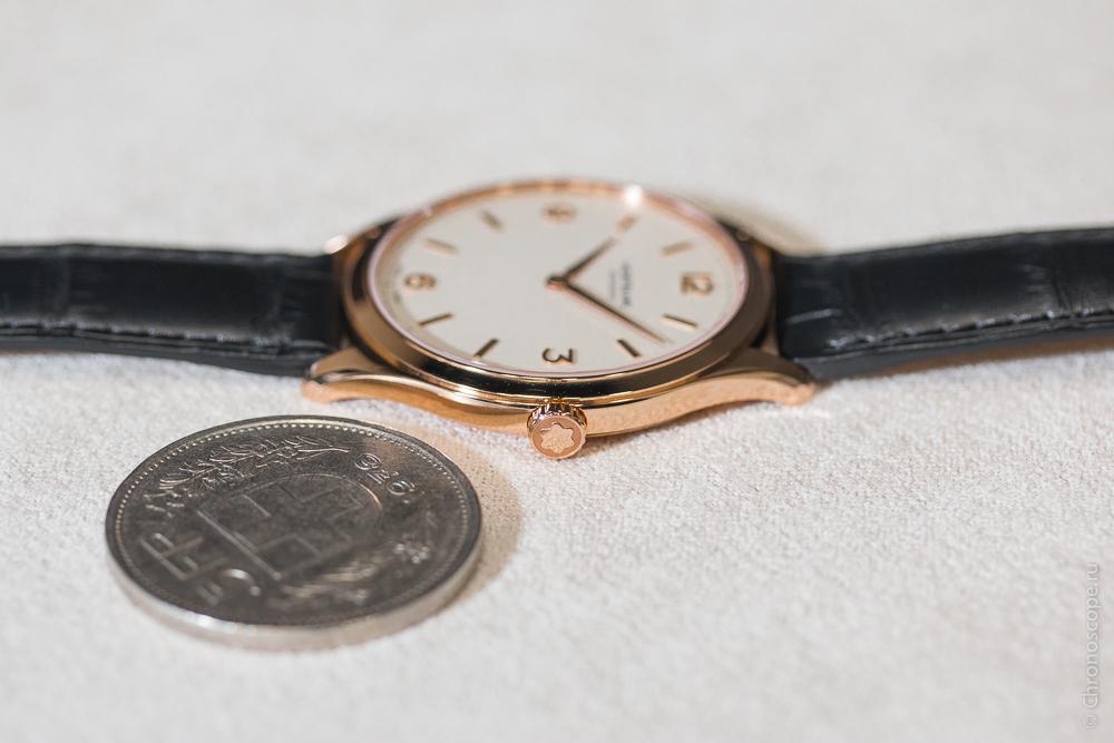 Montblanc Heritage Chronometrie SIHH 2015-8