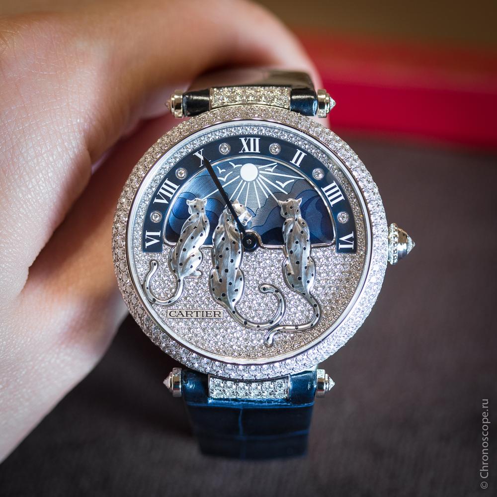 Cartier Reves de Pantheres-2