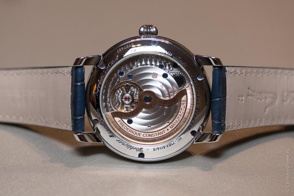 Frederique Constant Manufacture Worldtimer-4
