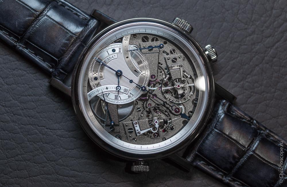 Breguet Chronographe Independant-4