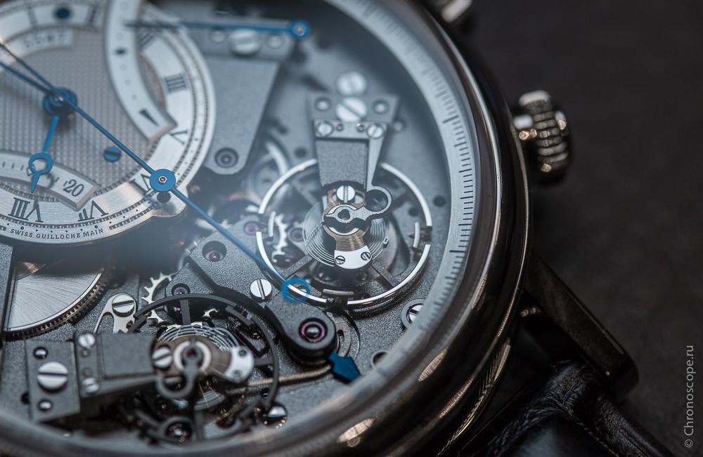 Breguet Chronographe Independant-5