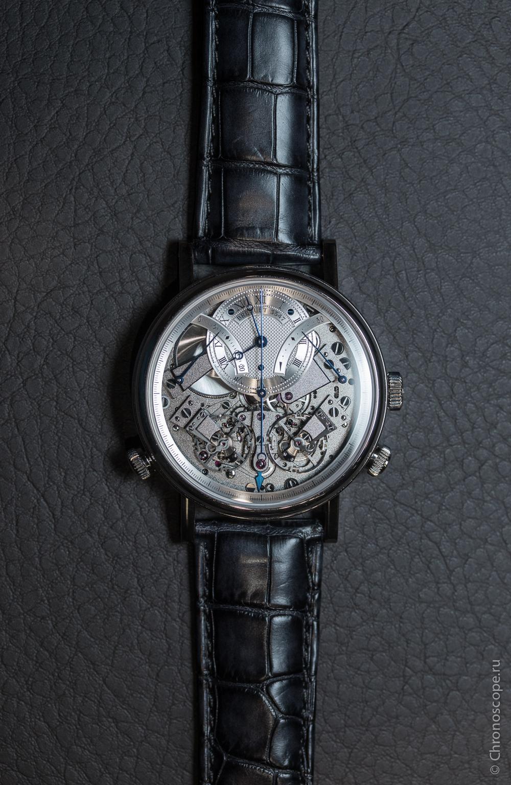 Breguet Chronographe Independant-6