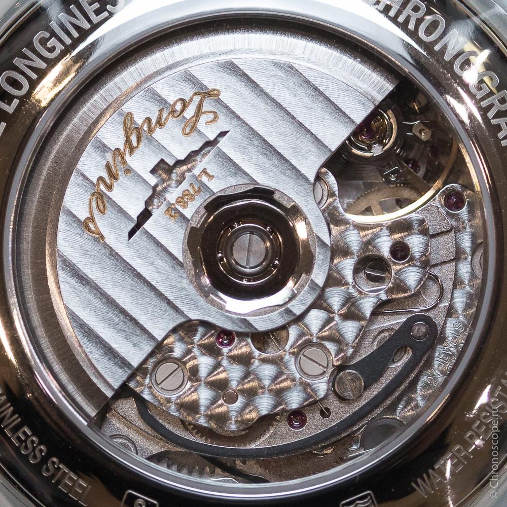 Longines Pulsometer Chronograph-3