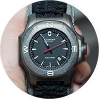 Victorinox INOX: коллекция 2015 года