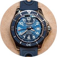 Breitling Superocean II