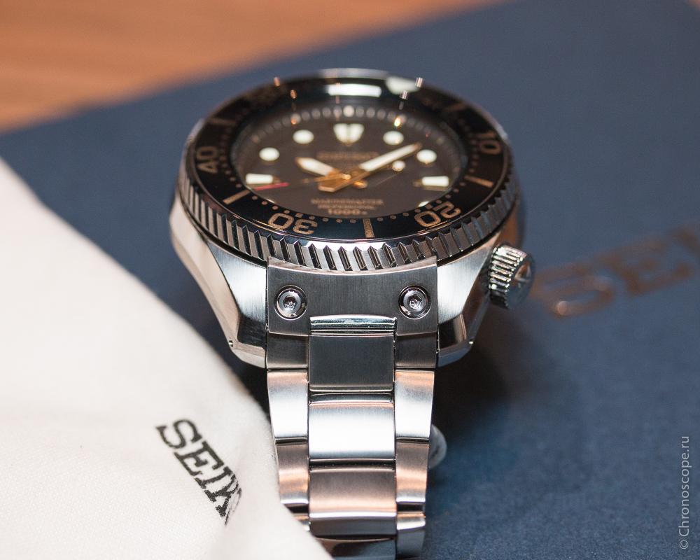 Seiko Prospex Sea 2015-5