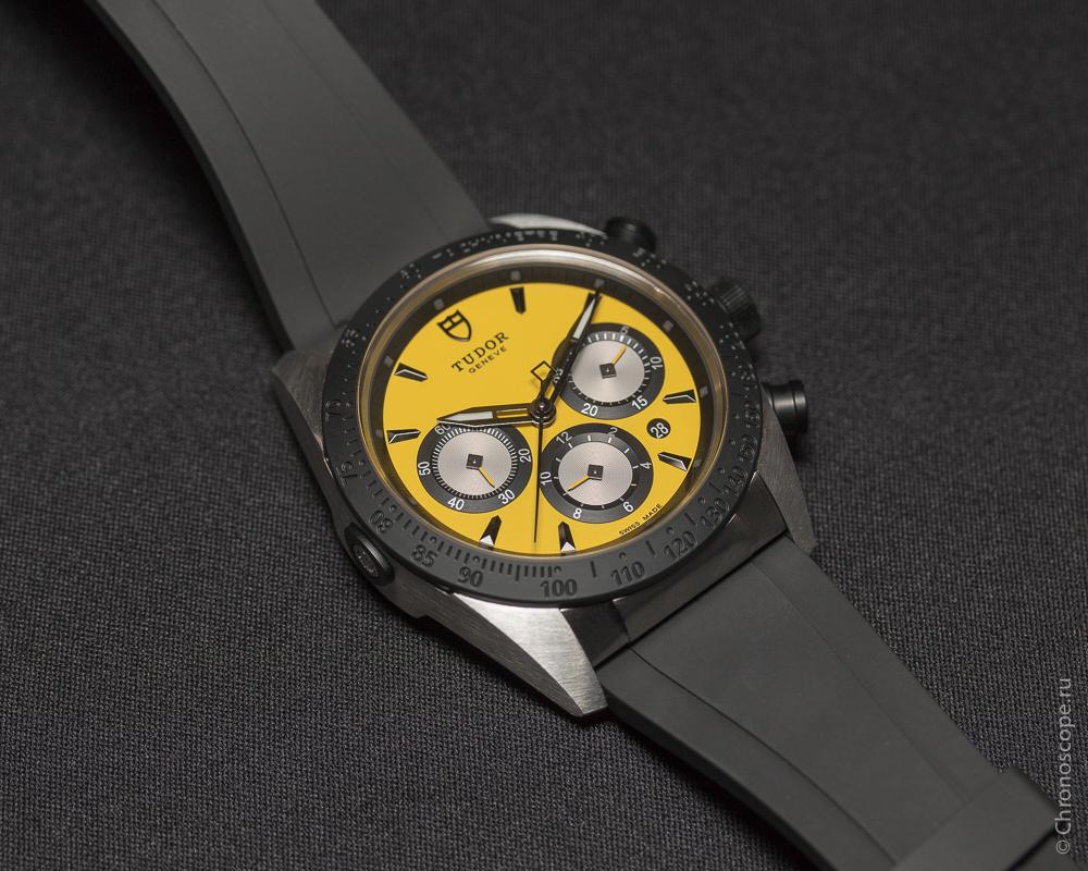 Tudor FastRider Chrono-3
