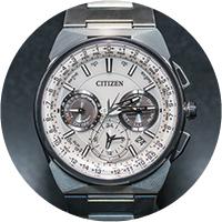 Citizen Eco-Drive Satellite Wave F900