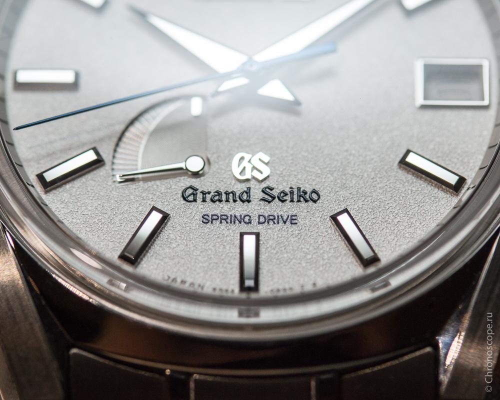 Grand Seiko 62GS Spring Drive-2
