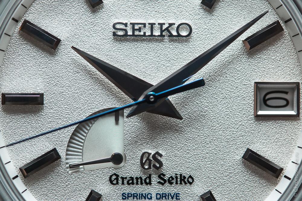 Grand Seiko 62GS Spring Drive