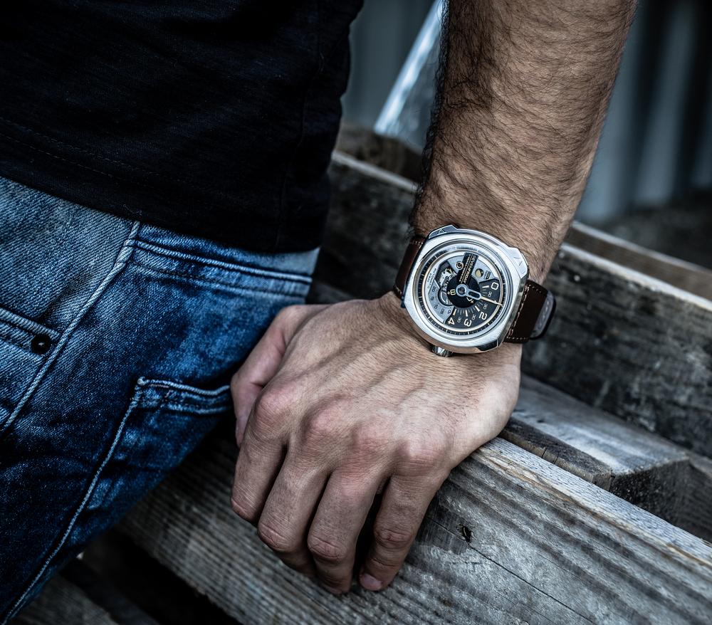 часы SevenFriday V2