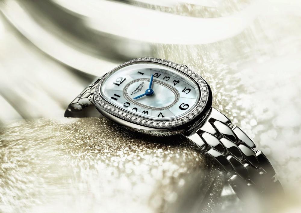 Longines Symphonette Bracelet