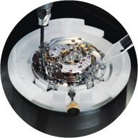 Breitling Chronometrie