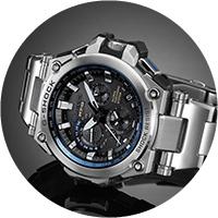 Casio G-Shock MTG-G1000D