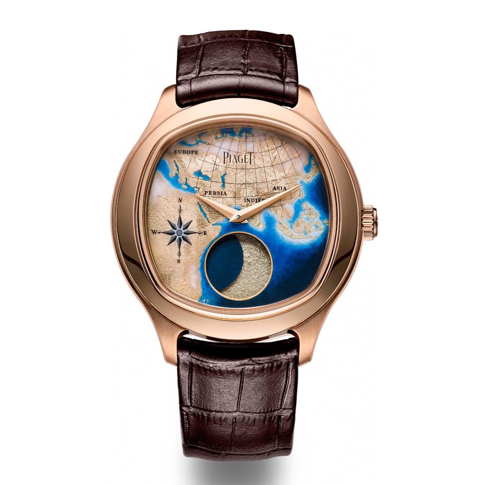 Piaget-Emperador-Coussin-XL-Large-Moon-Enamel