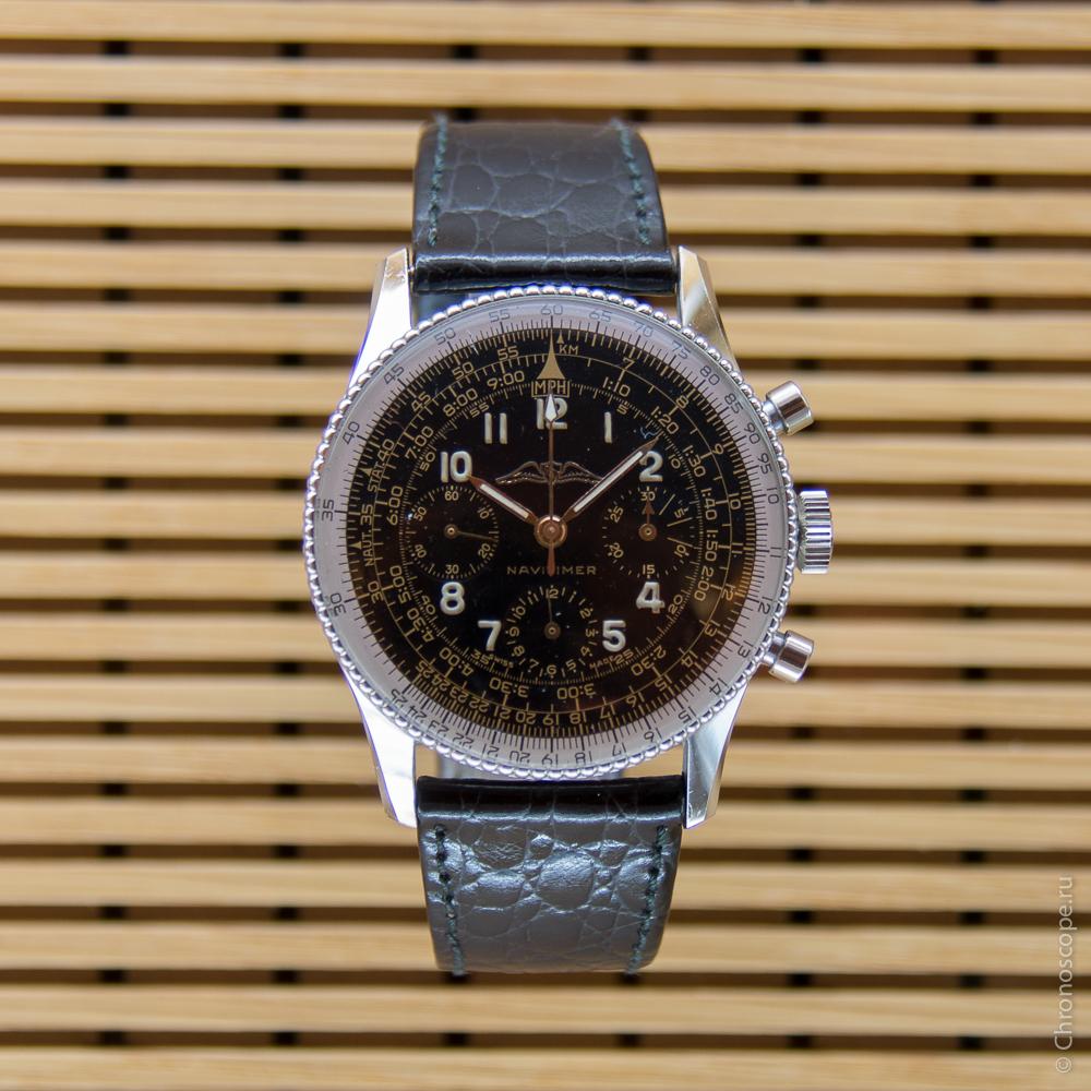 Breitling Chronometrie Museum-10