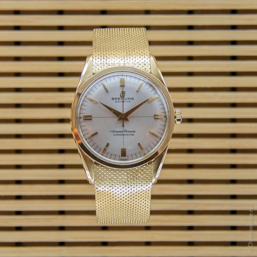 Breitling Chronometrie Museum-12