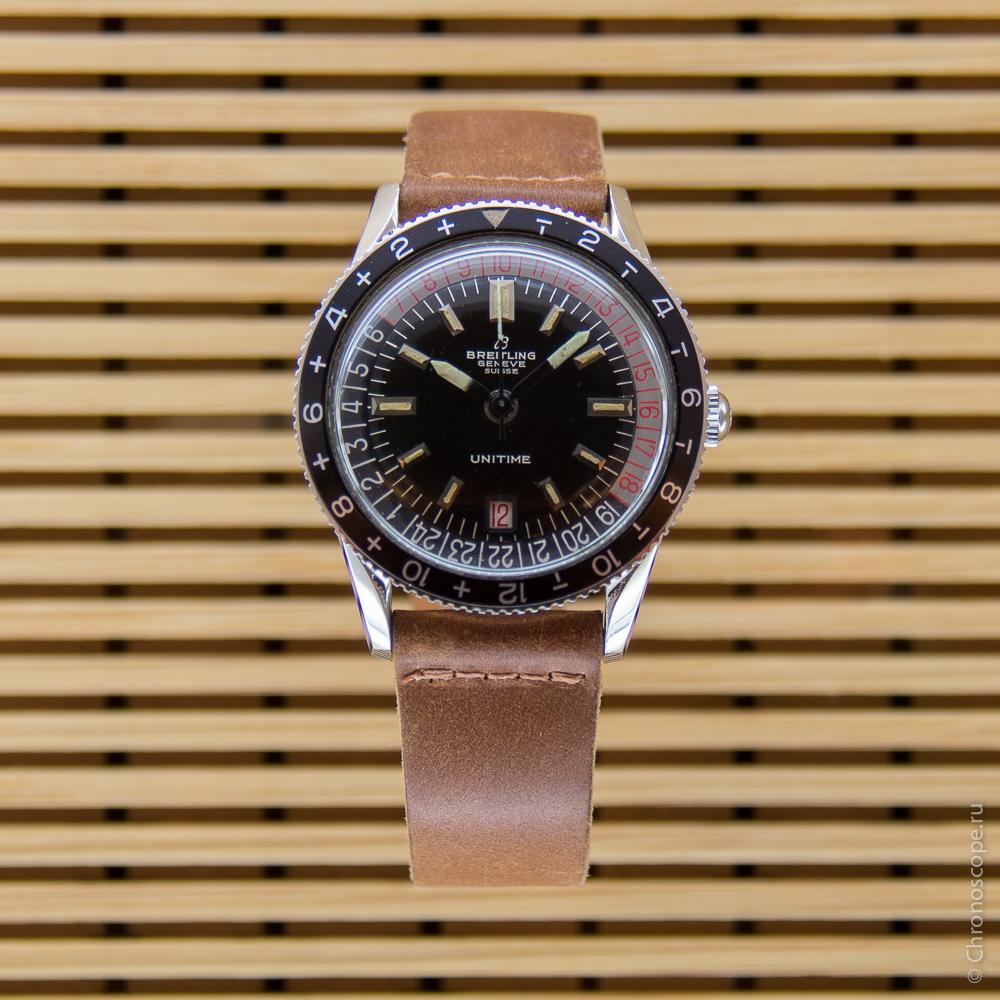 Breitling Chronometrie Museum-14