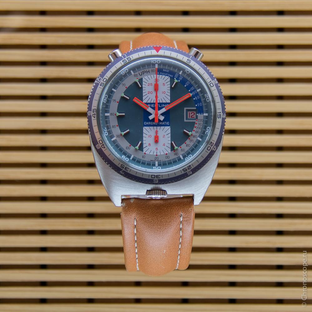 Breitling Chronometrie Museum-18