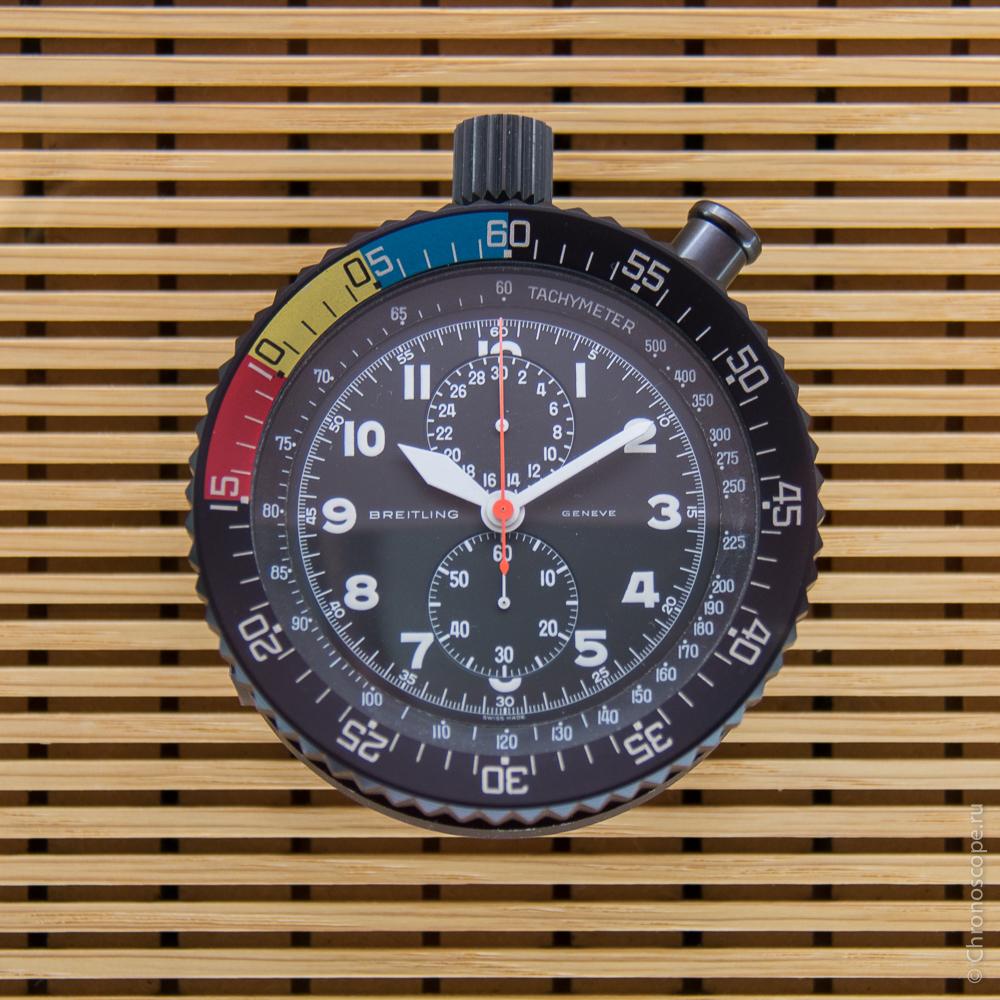 Breitling Chronometrie Museum-19