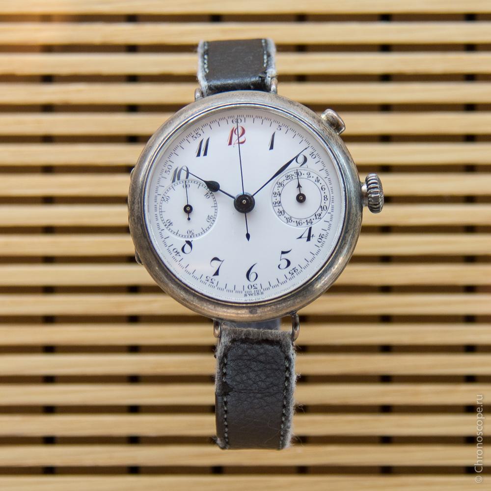 Breitling Chronometrie Museum-2