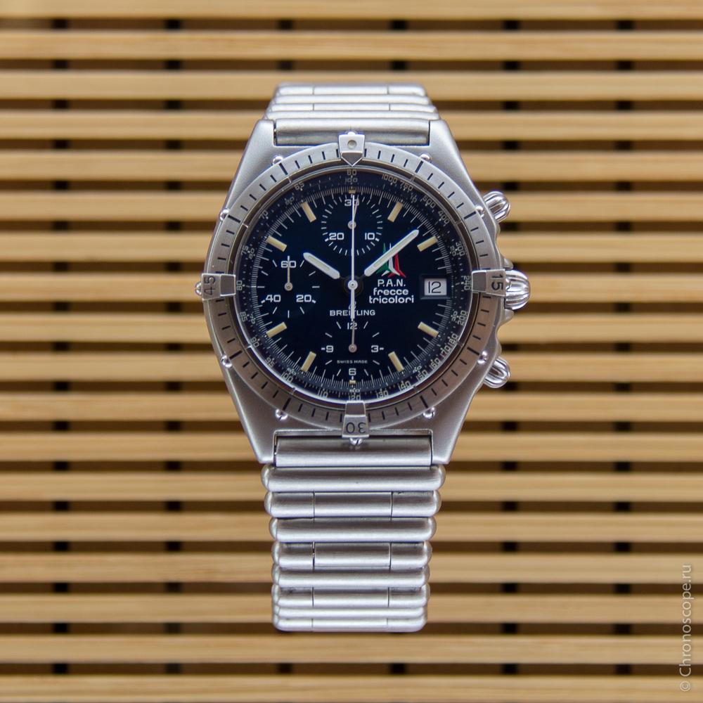 Breitling Chronometrie Museum-21