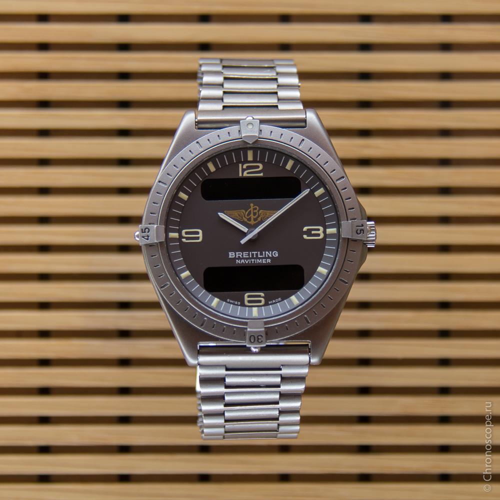 Breitling Chronometrie Museum-22