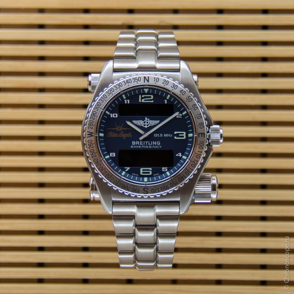 Breitling Chronometrie Museum-23