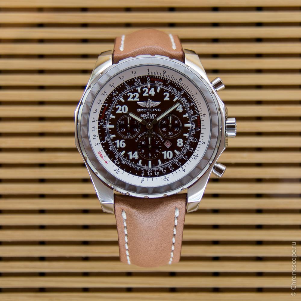 Breitling Chronometrie Museum-24