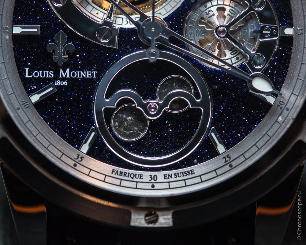 Louis Moinet AstroMoon-3