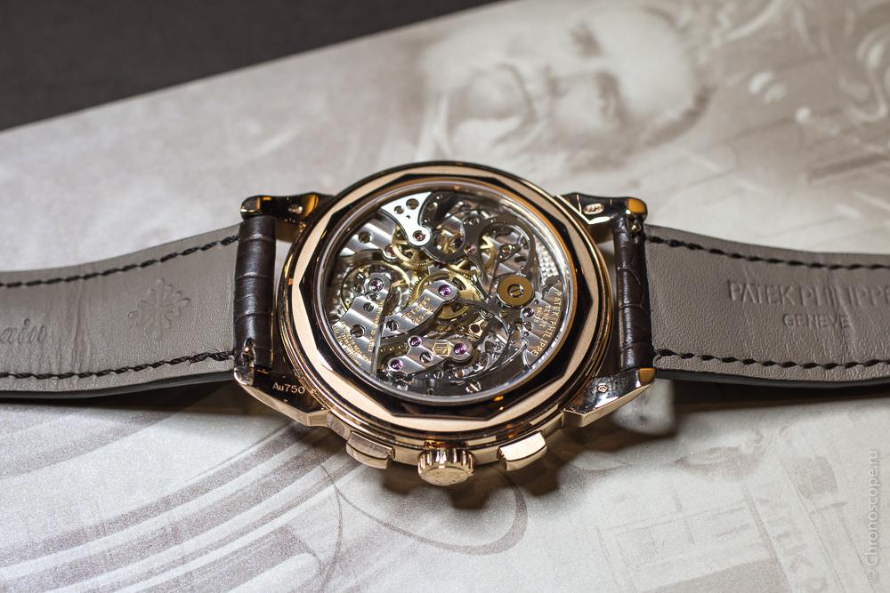 Patek Philippe Grande Complication 5270R-001-3
