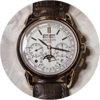 Patek Philippe Grande Complication Ref. 5270R-001