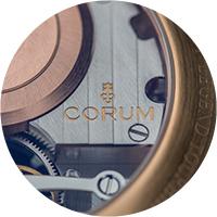 Corum меняет дистрибьютора в России